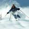 Chamonix ski