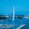 jet d eau / geneva fountain