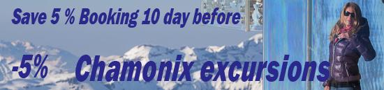 Reserver 10 jours avant -5% Reserver 20 jours avant -10% Reserver 30 jours avant -15% Reserver 60 jours avant -20%